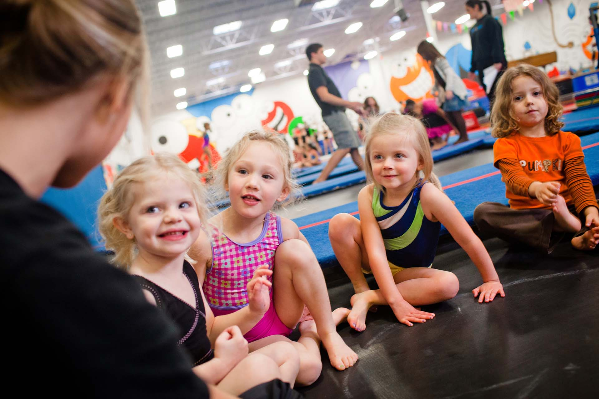 Best Mommy And Me Classes Around Dallas And Fort Worth Upparent
