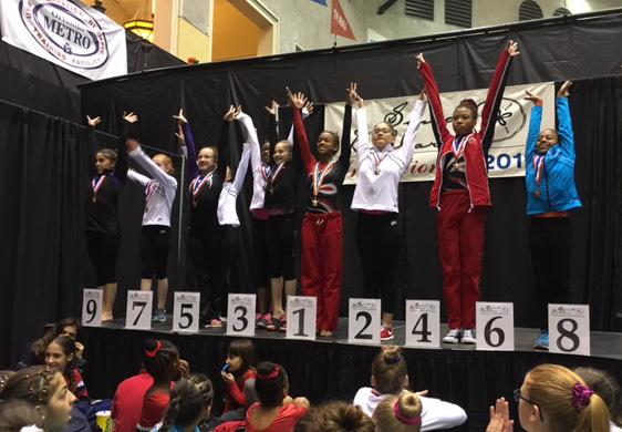 ASI Takes Orlando | ASI Gymnastics